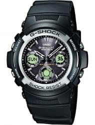 Наручные часы Casio AWG-100-1A