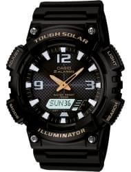 Наручные часы Casio AQ-S810W-1B