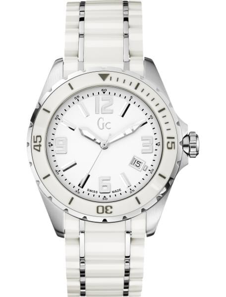 Наручные часы GC X85009G1S - фото спереди