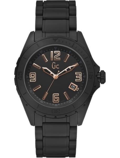 Наручные часы GC X85003G2S - фото спереди