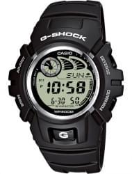 Наручные часы Casio G-2900F-8V