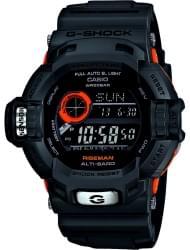 Наручные часы Casio G-9200GY-1E