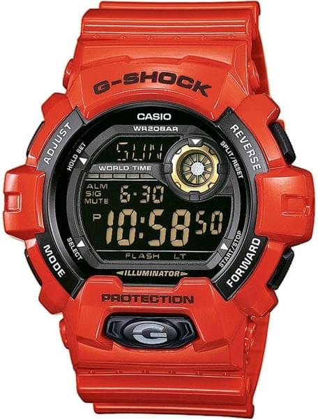 Наручные часы Casio G-8900A-4E