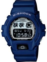 Наручные часы Casio DW-6900HM-2E