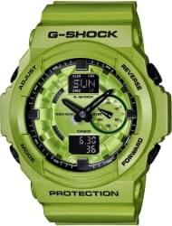 Наручные часы Casio GA-150A-3A