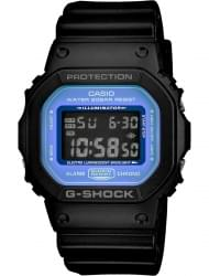 Наручные часы Casio DW-5600SN-1E