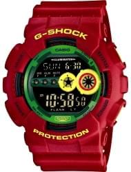 Наручные часы Casio GD-100RF-4E