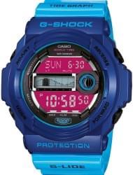 Наручные часы Casio GLX-150-2E