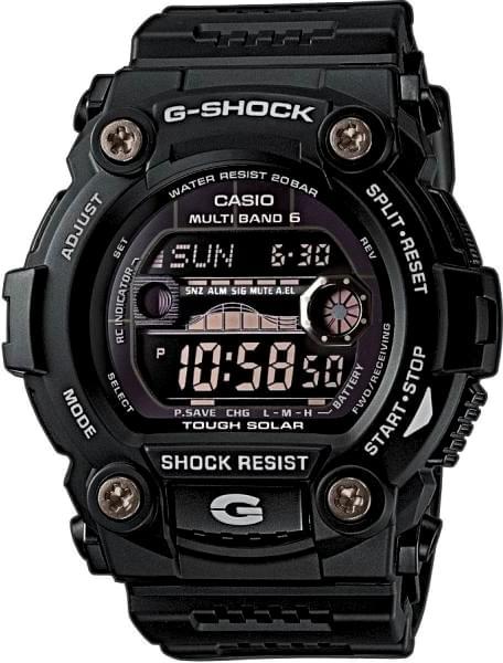Наручные часы Casio GW-7900-1E