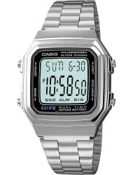 Наручные часы Casio A-178WA-1