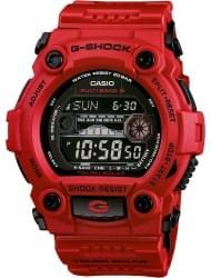 Наручные часы Casio GW-7900RD-4E