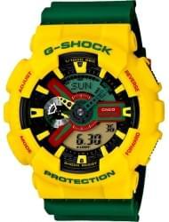 Наручные часы Casio GA-110RF-9A
