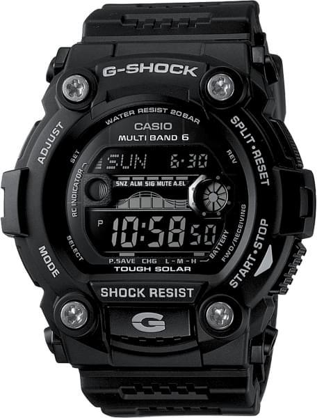 Наручные часы Casio GW-7900B-1E