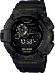Наручные часы Casio G-9300GY-1E