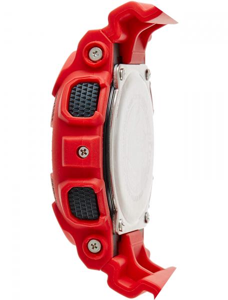 Наручные часы Casio GA-100B-4A - фото № 2