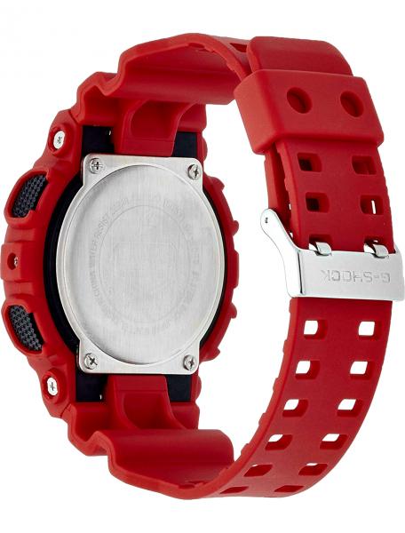 Наручные часы Casio GA-100B-4A - фото № 3