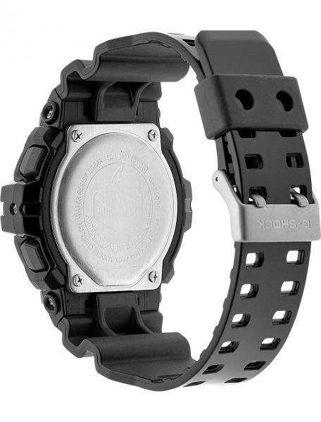 Наручные часы Casio G-8900A-1E - фото № 2