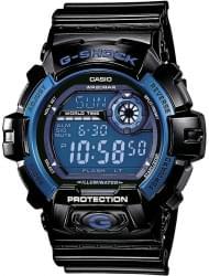 Наручные часы Casio G-8900A-1E
