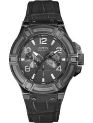 Наручные часы Guess W0040G1