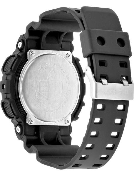 Наручные часы Casio GA-100-1A1 - фото № 2