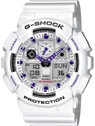 Наручные часы Casio GA-100A-7A