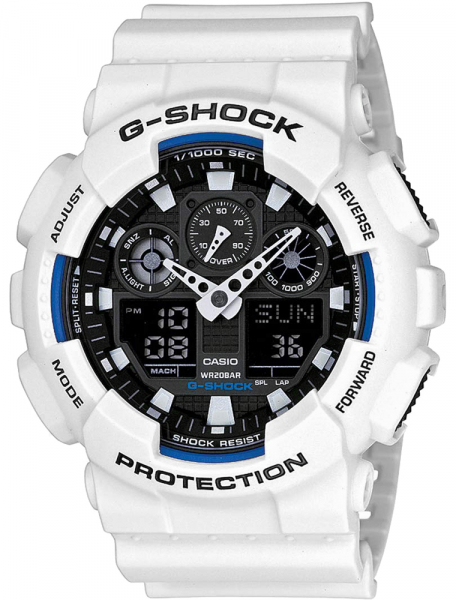 Наручные часы Casio GA-100B-7A
