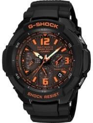 Наручные часы Casio GW-3000B-1A