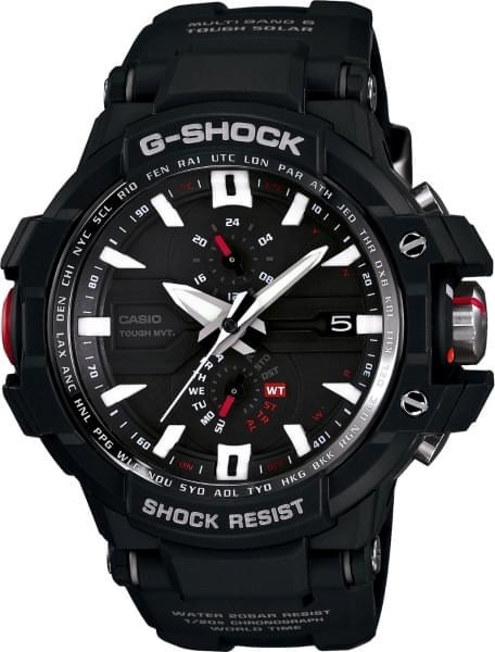 Наручные часы Casio GW-A1000-1A