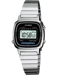 Наручные часы Casio LA670WEA-1E