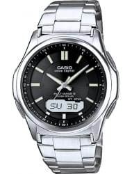 Наручные часы Casio WVA-M630TD-1A