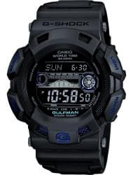 Наручные часы Casio GR-9110GY-1E