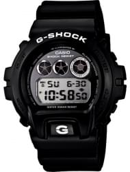 Наручные часы Casio DW-6900BW-1E