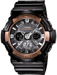 Наручные часы Casio GA-200RG-1A