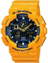 Наручные часы Casio GA-100A-9A