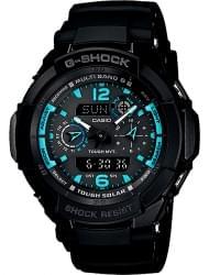 Наручные часы Casio GW-3500B-1A2