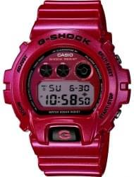 Наручные часы Casio DW-6900MF-4E