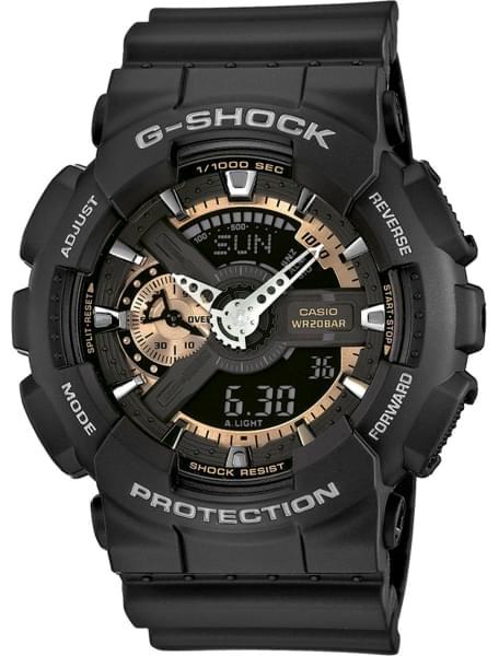 Наручные часы Casio GA-110RG-1A