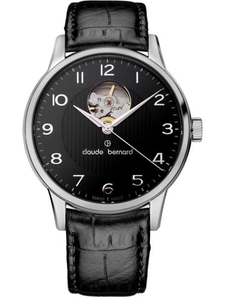 Наручные часы Claude Bernard 85017-3NBN