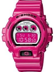 Наручные часы Casio DW-6900CS-4E