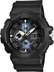 Наручные часы Casio GAC-100-1A2