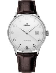 Наручные часы Edox 70172-3AABN