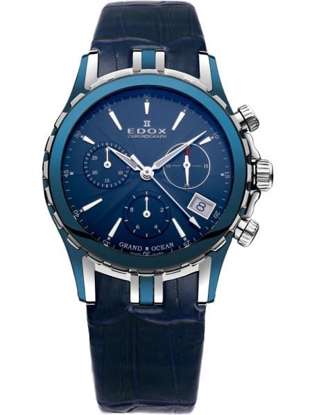 Мужские наручные часы Edox Эдокс купить в интернет