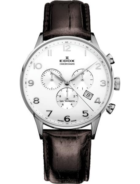 Наручные часы Edox 10408-3AABN