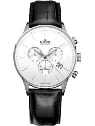 Наручные часы Edox 10408-3AAIN