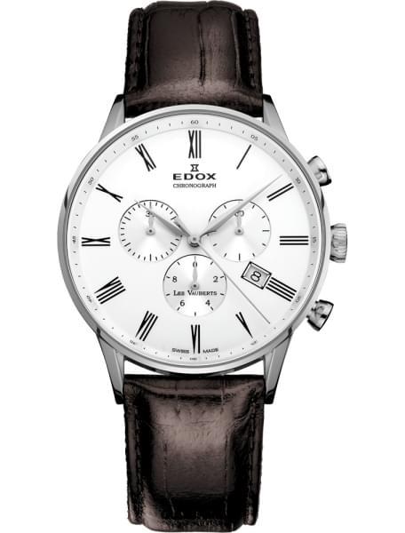 Наручные часы Edox 10408-3AAR