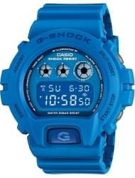 Наручные часы Casio DW-6900MM-2E