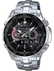 Наручные часы Casio ECW-M300EDB-1A
