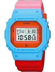 Наручные часы Casio DW-5600PR-4E