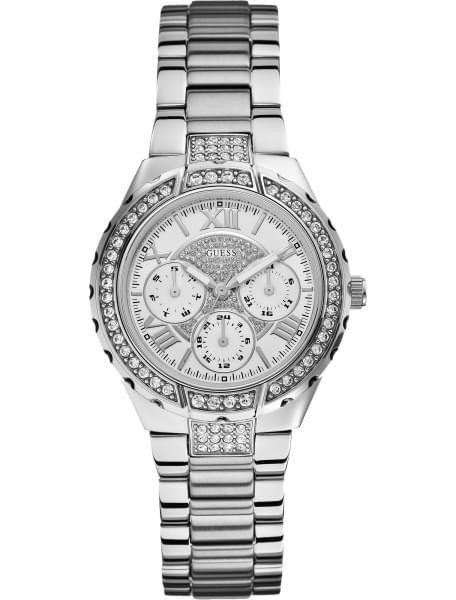 Наручные часы Guess W0111L1