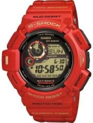 Наручные часы Casio G-9330A-4E